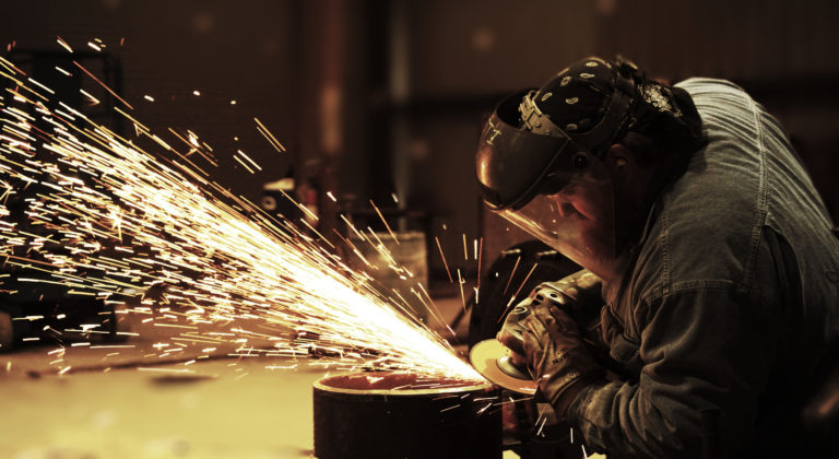 Fabrication Services 1